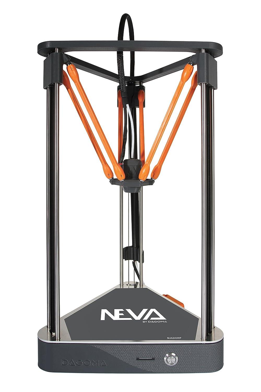 Impresora 3d Neva par dagoma |, fácil de utilizar ...