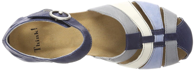 Think Shik_282595, Sandali con Cinturino alla Caviglia Caviglia Caviglia Donna | Lo stile più nuovo  921fde