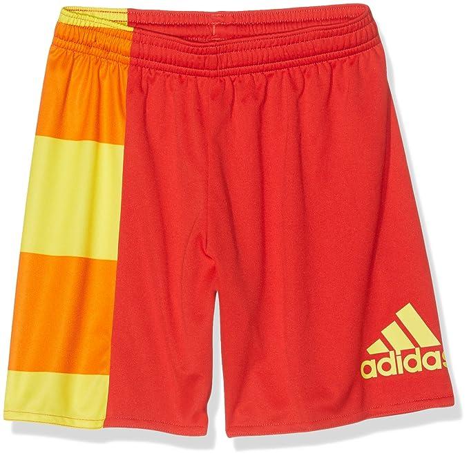 shorts adidas bambina