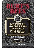 Burt's Bees Mens Soap Bar, 110g