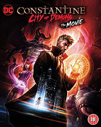 constantine city of demons movie stream free