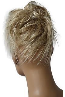 Prettyshop Haarteil Haargummi Hochsteckfrisuren