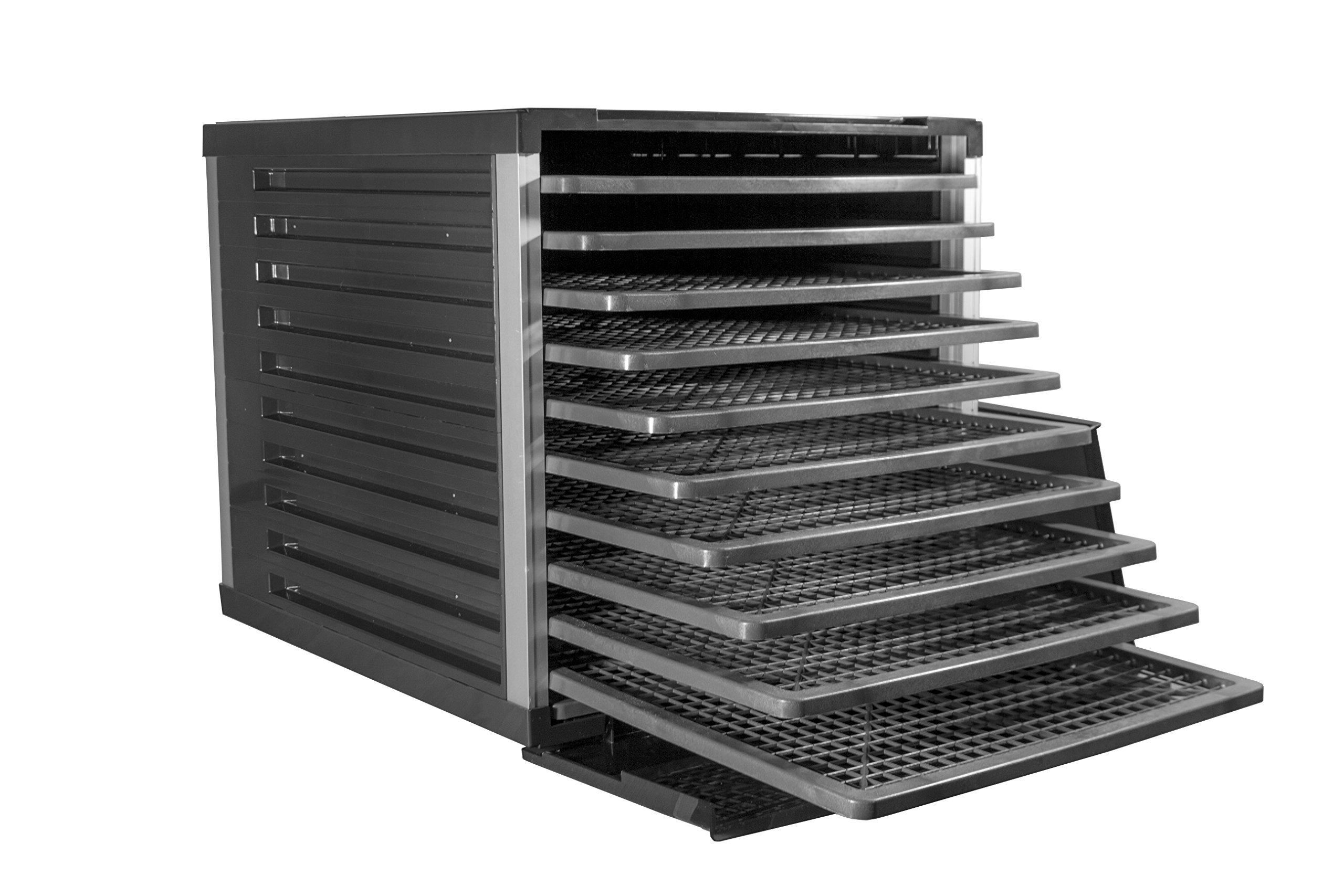 LEM Products 1153 Food Dehydrator (10-Tray) by LEM