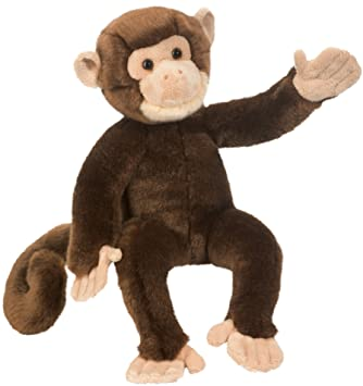 Cuddle Toys 1856 38 cm General Sprite – Mono de peluche