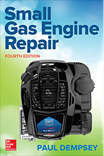 How to repair briggs and stratton engines 4th ed kindle edition small gas engine repair fourth edition fandeluxe Image collections