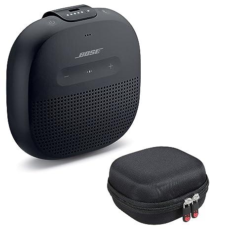 Review Bose SoundLink Micro Bluetooth