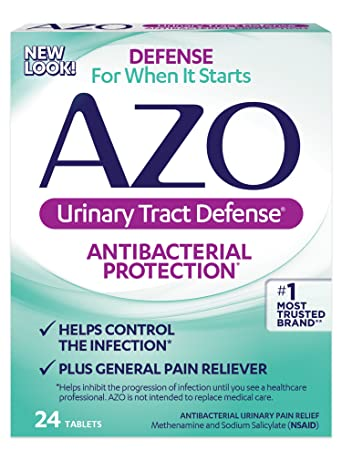 Urinary track infection sex drive