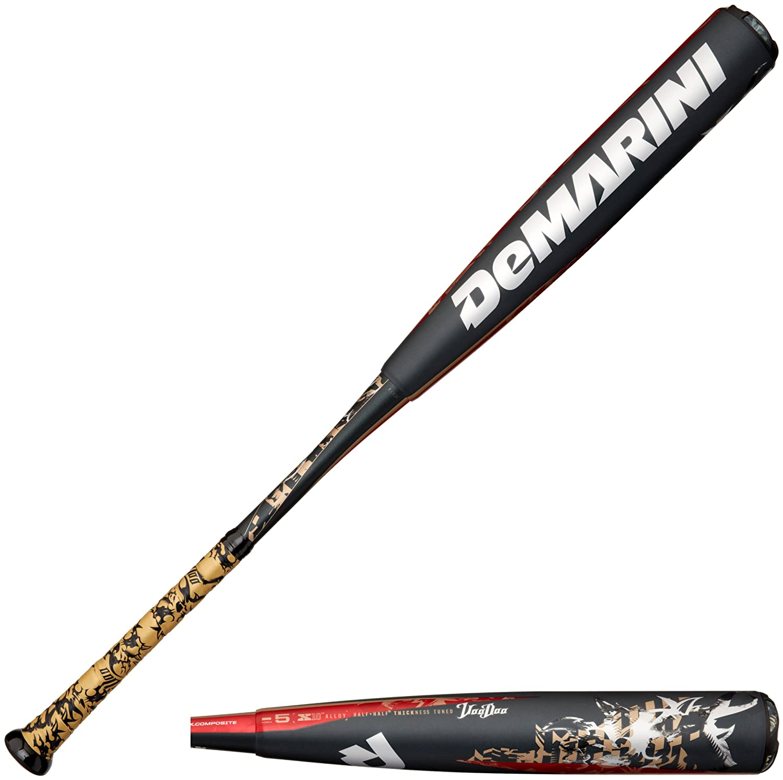 DeMarini 2014 Voodoo Paradox Baseball Bat (-13)