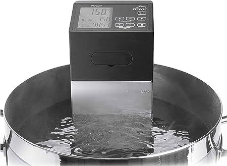 LACOR - Cocedor a baja temperatura, Roner, Sous Vide, 1500W, Ref. 69192 (69192): Amazon.es: Hogar