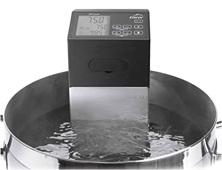Lacor 69192 - Cocedor a baja temperatura 1500W: Amazon.es: Hogar
