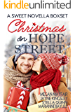 Christmas on Hope Street: A Sweet Romance Anthology