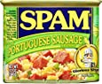 Spam Portuguese Sausage, 12 Ounce Can