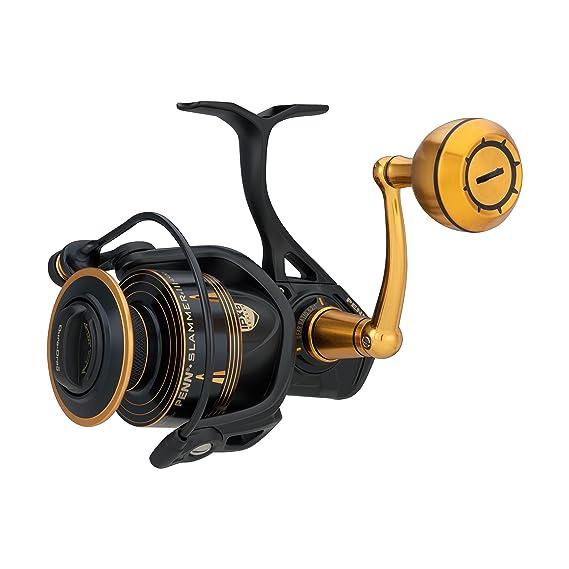 Penn 1403983 Slammer III Spinning
