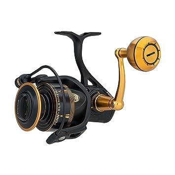 Penn Slammer III 4500 Spinning Reel (SLAIII4500)
