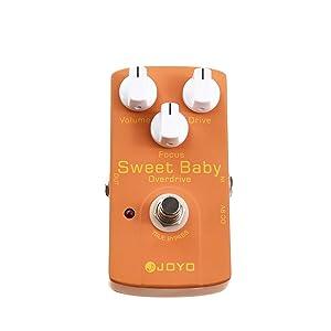 JOYO Sweet Baby Overdrive