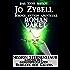 Das 1000 Seiten Jo Zybell Science Fiction Abenteuer Roman-Paket: Mission Sternenstaub/ Kosmisches Geheimprogramm/ Rebellen der Galaxis