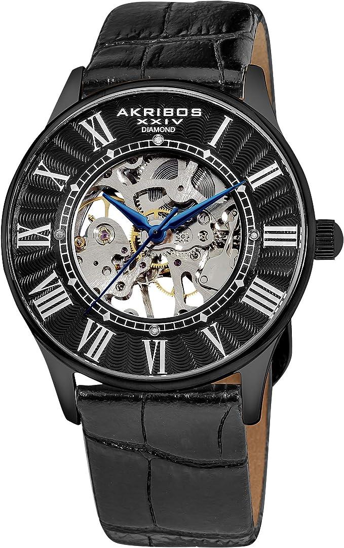 akribos watches reviews