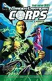 Green Lantern Corps Volume 4 TP (The New 52)