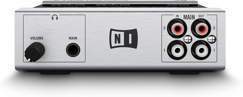 Native Instruments: Traktor Scratch A6: Amazon.es: Instrumentos ...