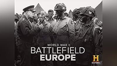 World War II: Battlefield Europe