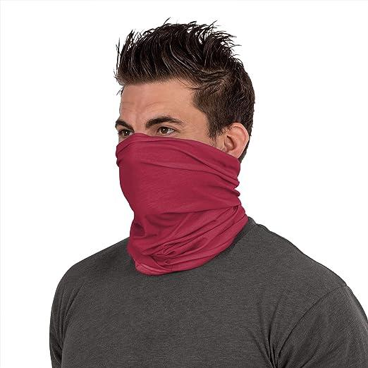 Dallas Cowboys neck gaiter Face mask Football seamless Balaclava US SELLER