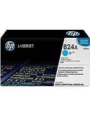 HP 824A (CB385A) Cyan Toner Drum for HP Color LaserJet CP6015 CM6030 CM6040