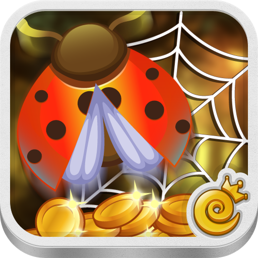 Tiny Friends Blitz 2   The Dragon Fly Park Saga   From Panda Tap Games