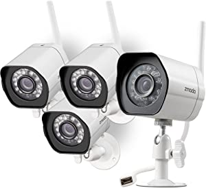Best Security Cameras for Rural Properties Reviews of 2020 3