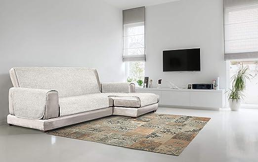 Italian Bed Linen - Funda de sofá Antideslizante Comfort con ...