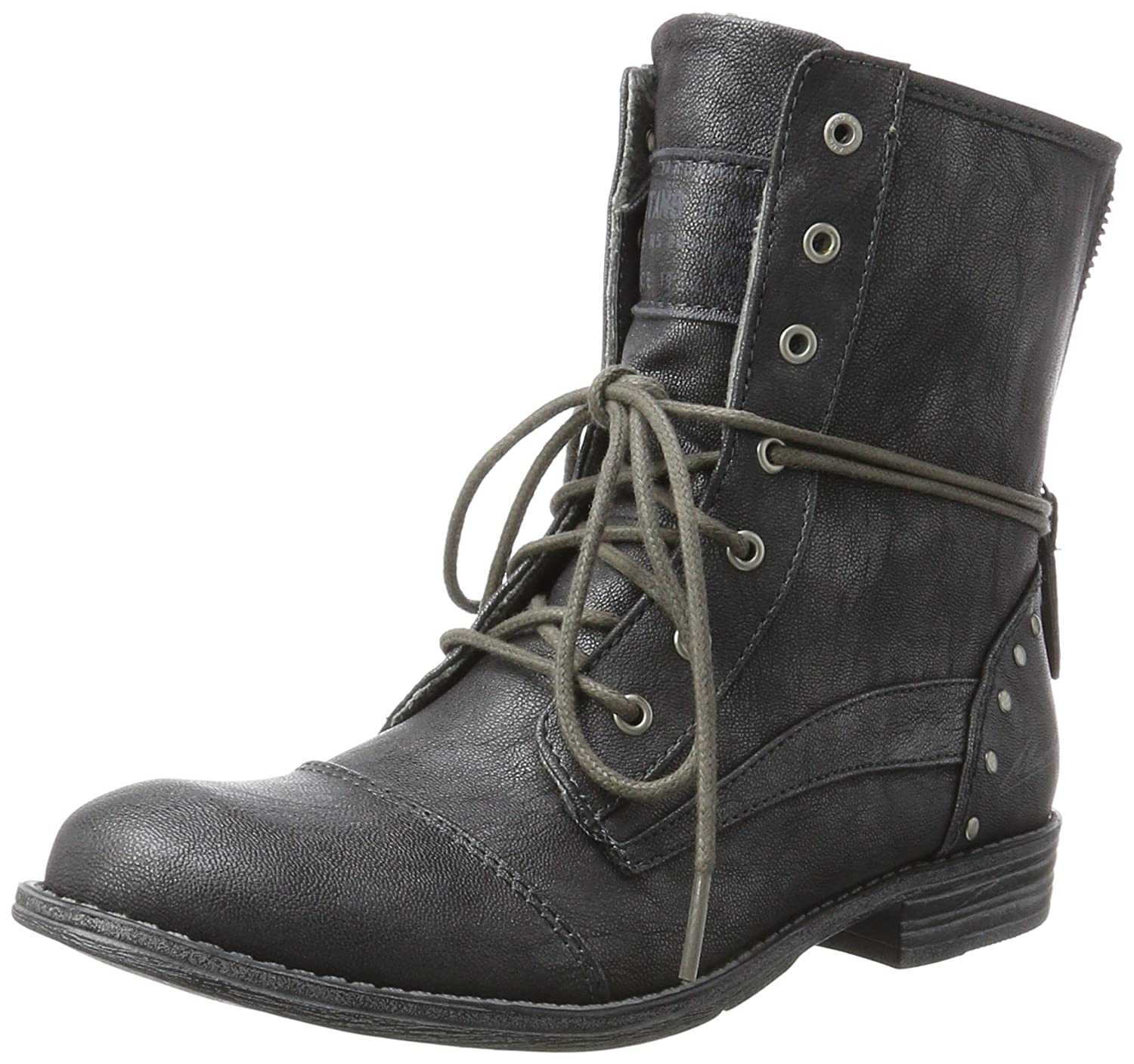 Mustang 1157-551-200, Bottes Bottes Femme Gris Gris B001949G88 (Stein) 32f9a27 - boatplans.space