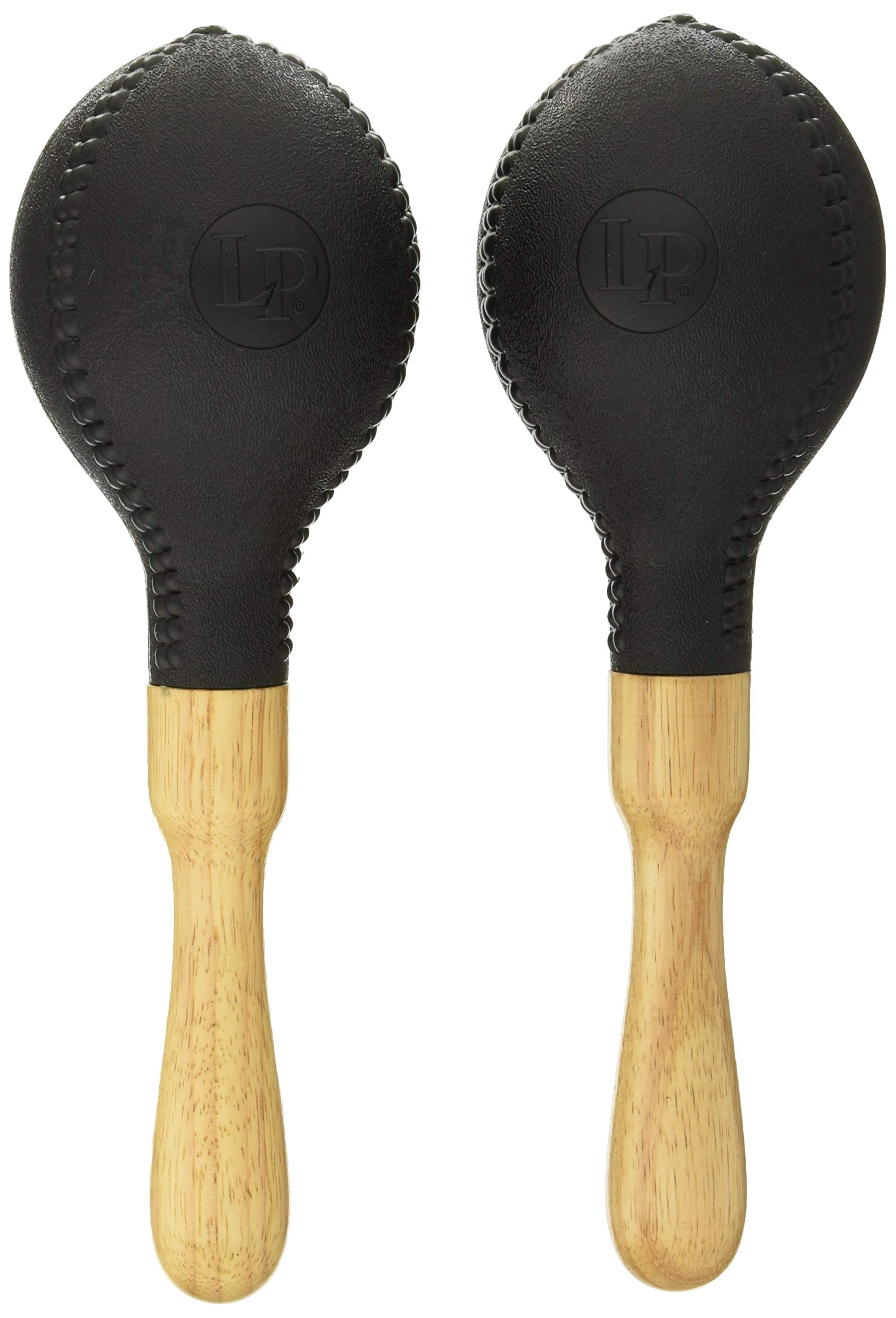 Latin Percussion LP281R Refillable Maracas by Latin Percussion