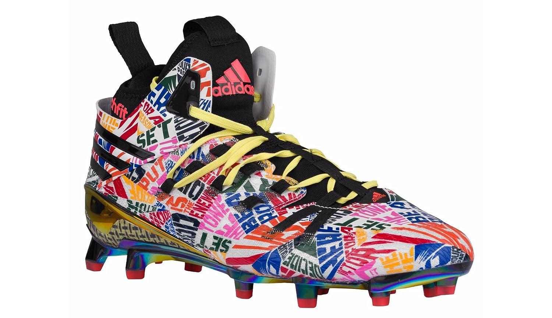 Adidas Freak X Kevlar – MEN 'sサイズ7.5 B00YJX99CY