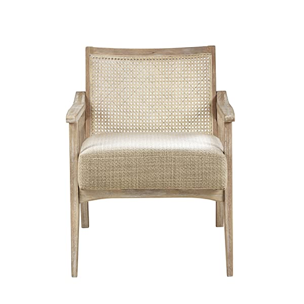 Kelly Accent Chair Light Brown See Below