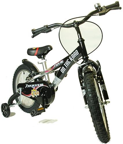Ciclismo Bicicleta infantil GMT SKATE BOY BMX 16 años
