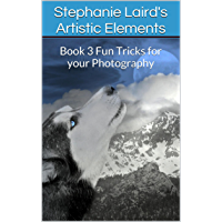 Stephanie Laird's Artistic Elements: Book 3 Fun Tricks for Your Photography (Book 3 of 3) book cover