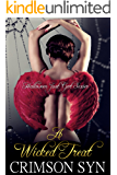 A Wicked Treat (Synful Holiday Romance  Book 1)