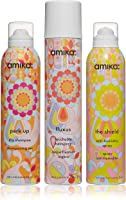 amika Limited Edition Money Makers Holiday Hair Care Set
