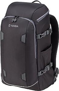 Tenba Solstice 20L Backpack - Black (636-413)