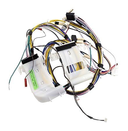 Brilliant Whirlpool Wpw10328603 Dishwasher Parts Wiring Harness Main Amazon Wiring 101 Sianudownsetwise Assnl