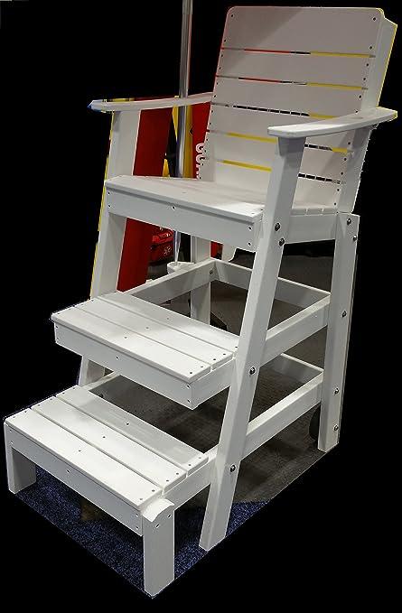 Aquamentor Lifeguard Chair (40u0026quot;)