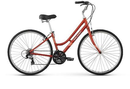 Amazon.com : Raleigh Detour 2 Step Thru Comfort Bike : Sports & Outdoors