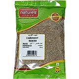Natures Choice Caraway Seeds Whole - 200 gm