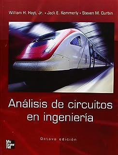 Analisis de circuitos en Ingeniería