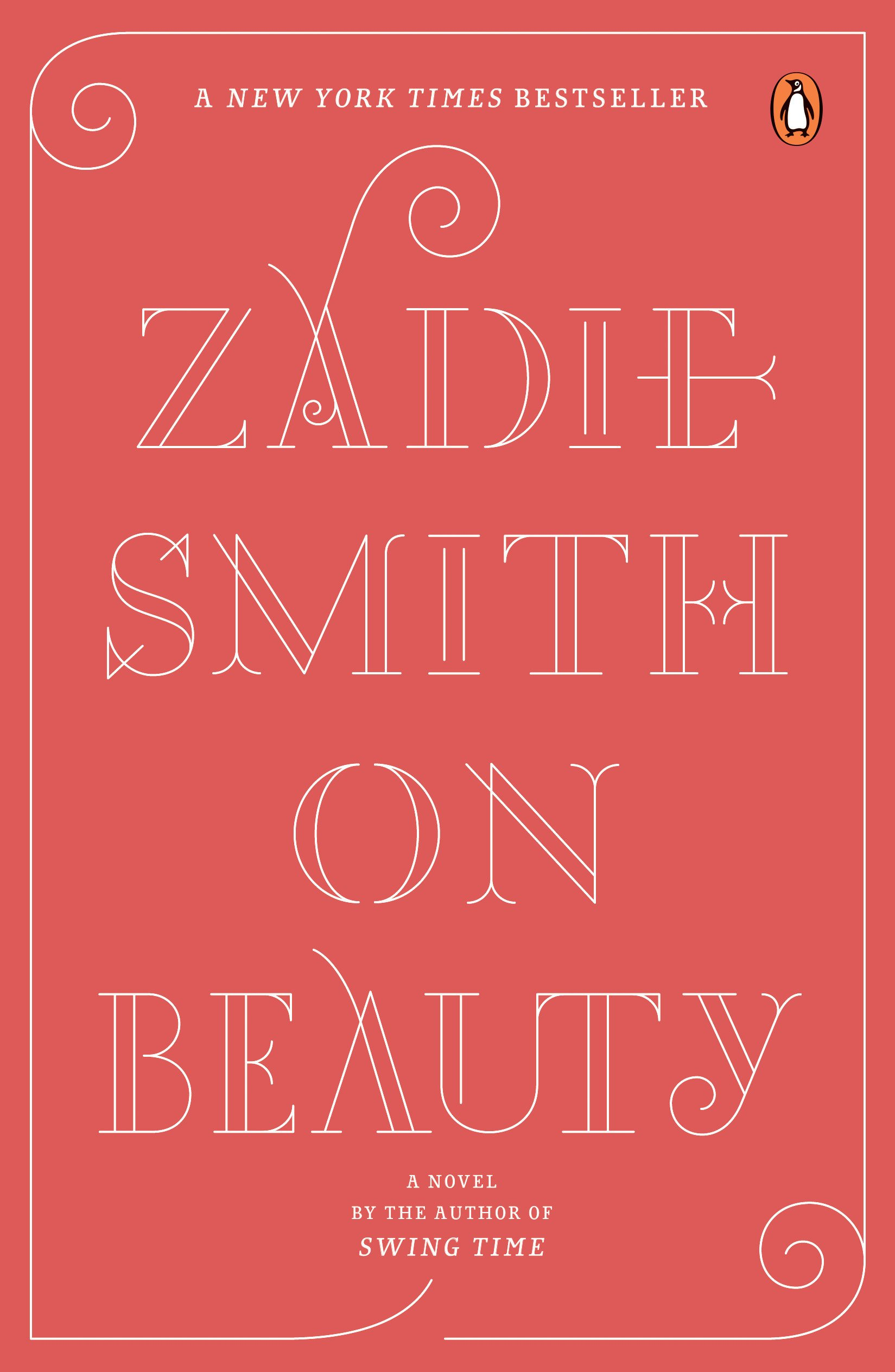 Amazon.com: On Beauty: A Novel (9780143037743): Smith, Zadie: Books