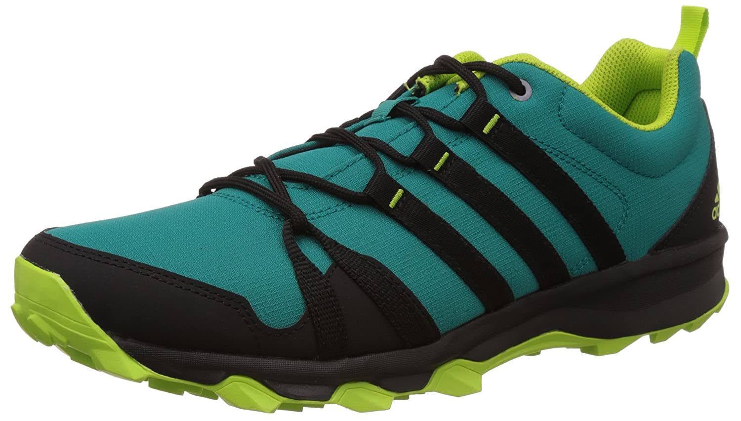 adidas Men\u0027s Trail Rocker Fitness Shoes, Black: Amazon.co.uk: Shoes \u0026 Bags