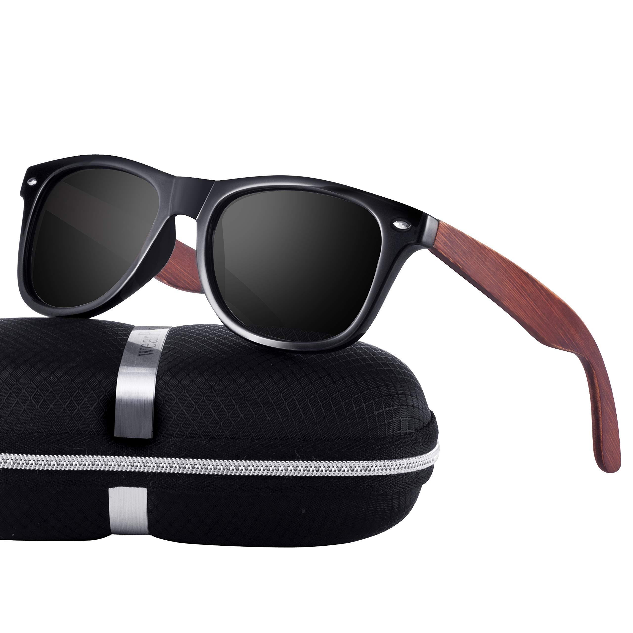 DUNLOP POLARISIERTE FITOVER Sonnenbrille Überziehbrille
