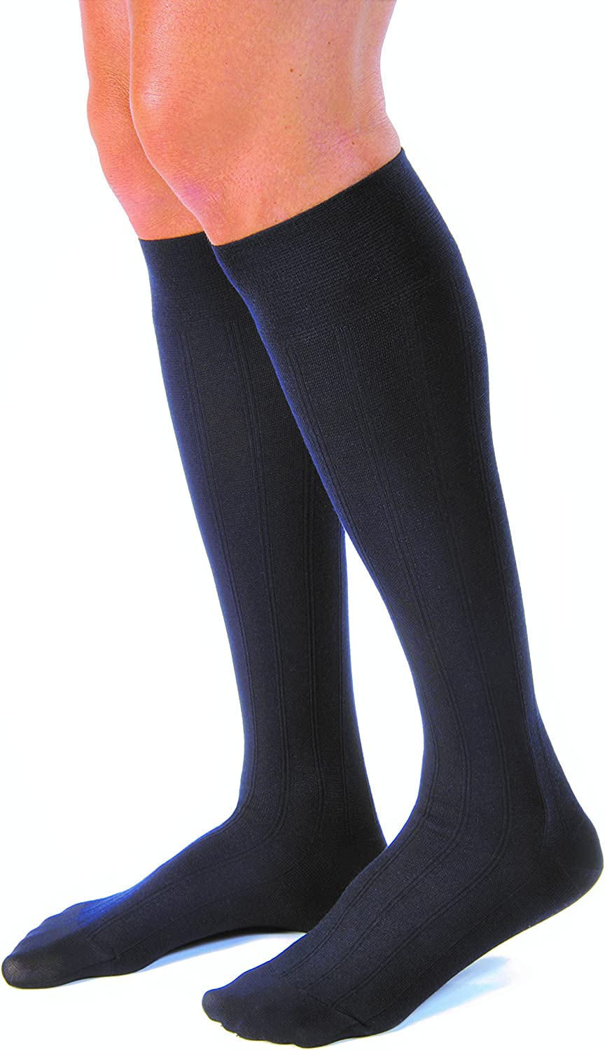 BSN 2021 autumn and winter new Medical 113150 Nippon regular agency JOBST Sock with High Closed Large Knee Toe