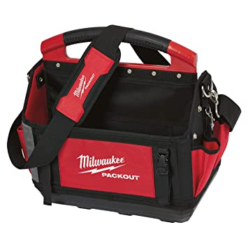 Milwaukee 932464085 - Bolsa para herramientas (40 cm), color ...