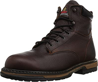 rocky work boots on sale