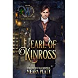 Earl of Kinross (Wicked Earls' Club Book 14)